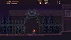 Screenshot - Mansion Entrance