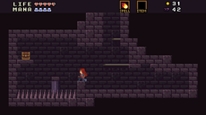 Screenshot - Spikes