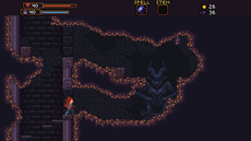 Screenshot - Tunnel Statue
