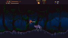 Screenshot - Wolf Monster